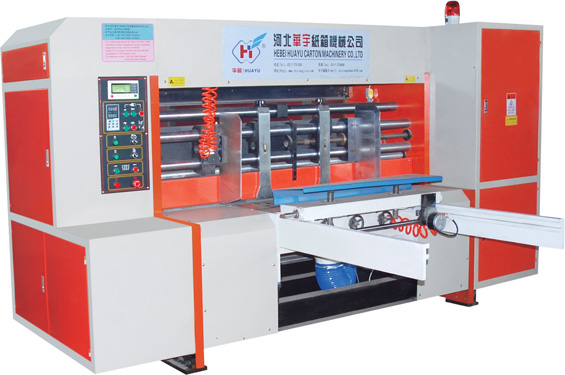 HY Single Unit Diecutters